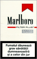 Marlboro Filter Plus Cigarette Pack