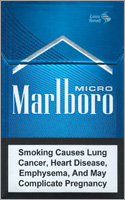 Marlboro Micro(mini) Cigarette Pack