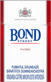 Bond Classic Cigarette pack