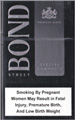 Bond Special Compacts Cigarette pack